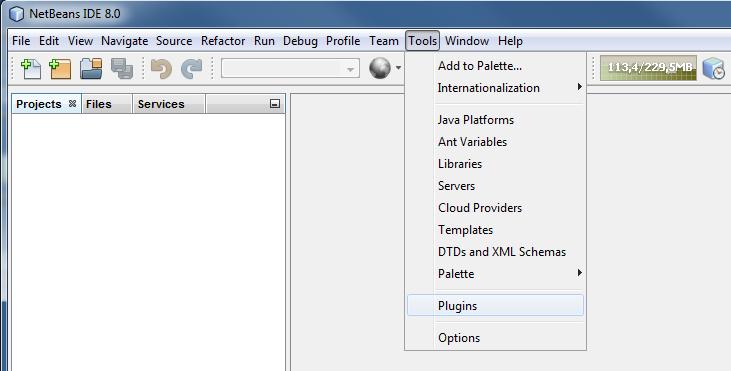 NetBeansIDE8_0_Plugins